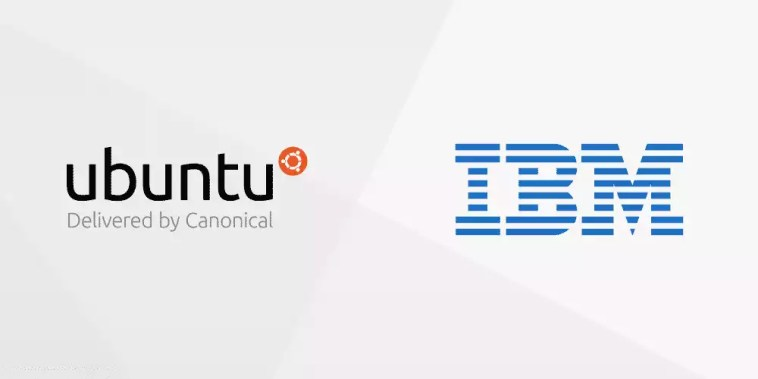 IBM e Canonical