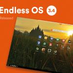 Endless 3.4