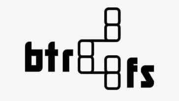 Btrfs tenta de novo adicionar suporte de criptografia