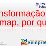 Transformação em Bitmap