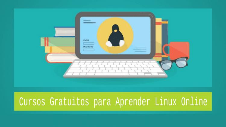 Cursos-Gratuitos-Para-Aprender-Linux-Online