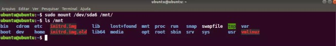 003 - Os erros mais comuns de inicialização em sistemas Linux