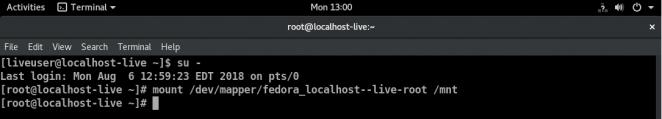 014 - Os erros mais comuns de inicialização em sistemas Linux