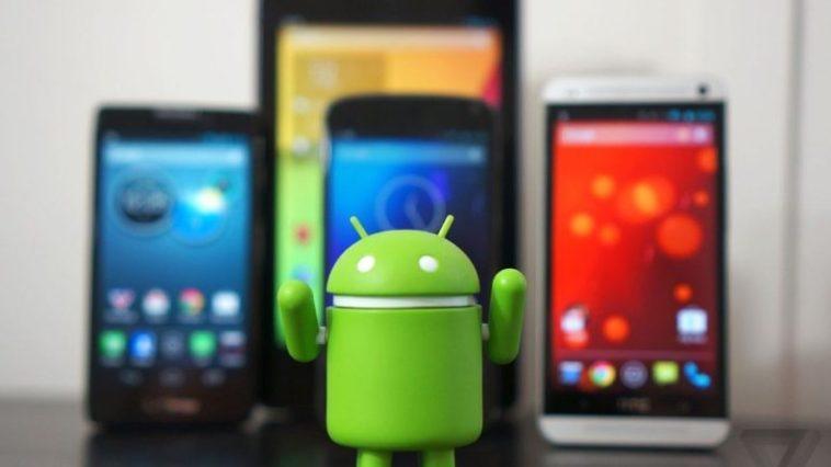 Smartphones de 11 fabricantes estão vulneráveis