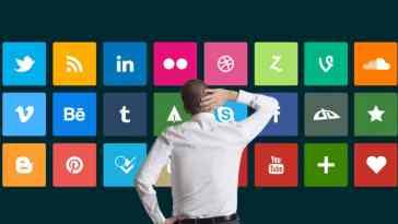 5 opções de redes sociais para você que está cansado do Facebook