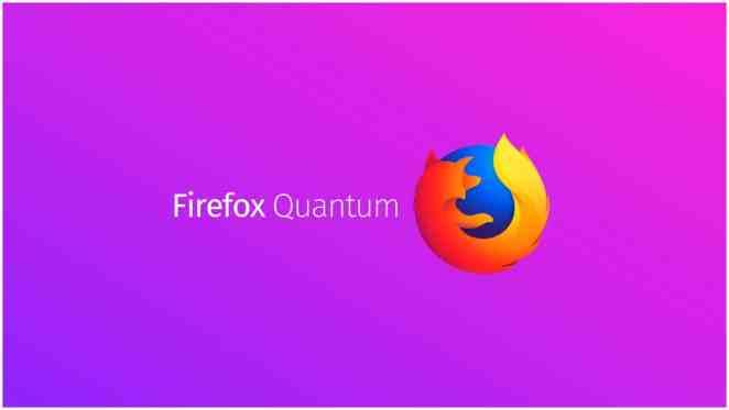 Firefox perde milhões de usuários