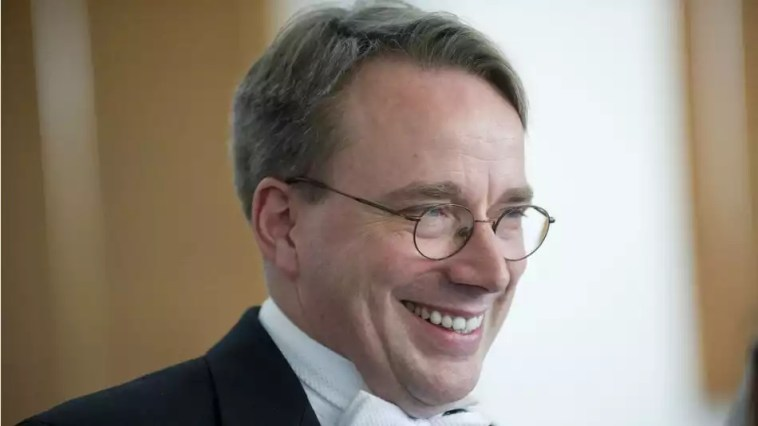 Linus Torvalds resolve tirar uma licença temporária do Linux Kernel