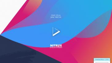 NetBSD e Nitrux lançam novas versões