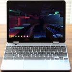 Chrome OS suportará várias contas Google sem alternar perfis