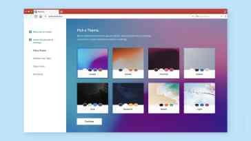 Vivaldi 2.2 lançado com mini player de vídeo e barra de ferramentas personalizável
