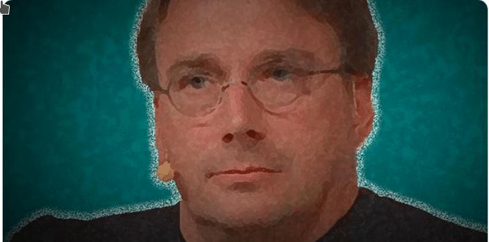 Linus Torvalds prevê que hardware provocará muitos problemas de gerenciamento de software