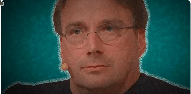 Linus Torvalds fala sobre voltar a trabalhar no Linux