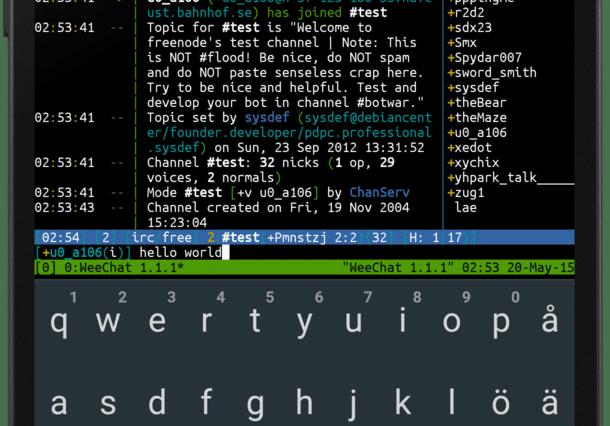 Conheça o Termux e aproveite ao máximo o Linux no Android