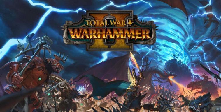 Requisitos mínimos para jogar Total War: WARHAMMER II no Linux e no MacOS