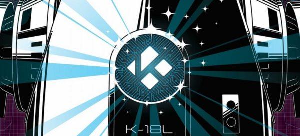 Kodi 18.4 lançado