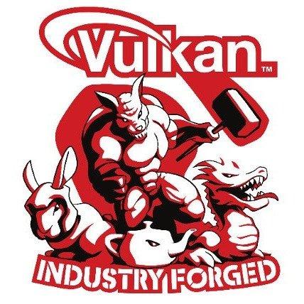 Vulkan 1.1.120 lançado