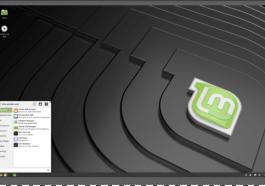 Linux Mint 20 e lançamentos futuros reduzem suporte para instalações de 32 bits