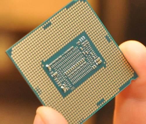 Redefinição do mecanismo de gráficos da Intel foi reativado