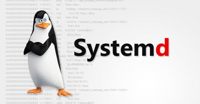 Systemd hospeda um novo componente para gerenciar diretórios pessoais