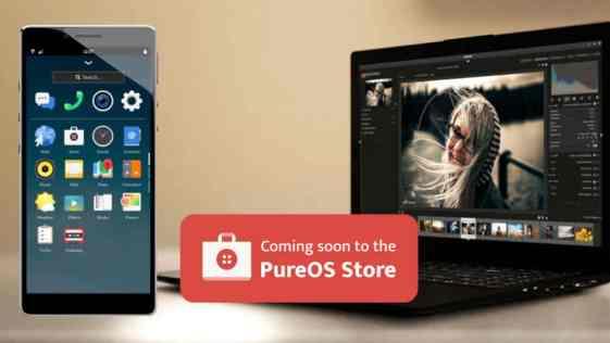 Purism anuncia convergência do PureOS para telefones e laptops Linux