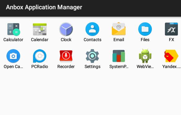 Anbox já suporta aplicativos Android no Linux