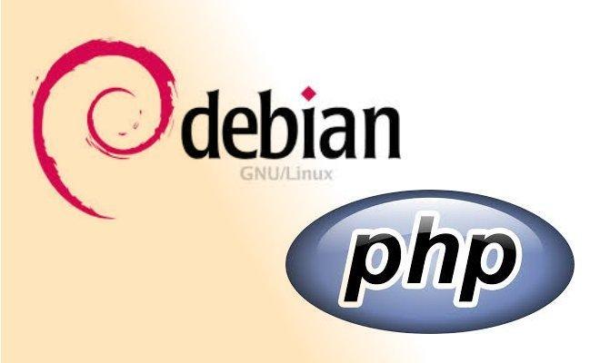 Como instalar PHP no Debian 10 Buster