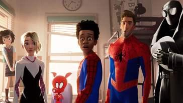 Sony lança o OpenColorIO, ferramenta livre que criou 'Homem-Aranha no Aranhaverso'