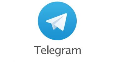 Telegram 6.2 adiciona um editor de vídeo aprimorado e adesivos animados em fotos