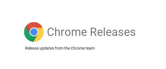 Chrome 73 chega com novidades para Linux