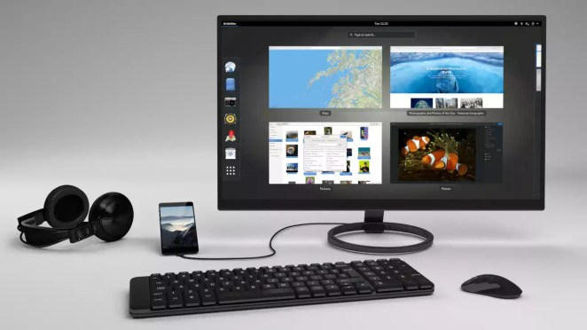 Purism revela especificações finais de hardware do Librem 5 Linux Phone