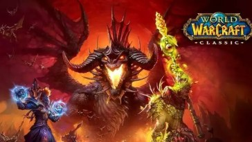 World of Warcraft Classic sofre ataques DDoS