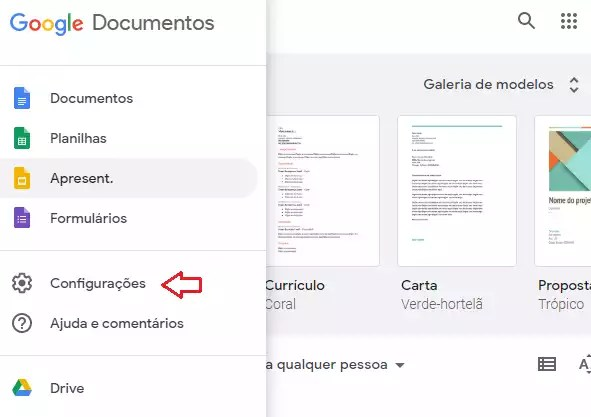 Como usar o Google Docs off-line? Edite arquivos do Google Docs sem internet
