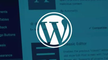 Bugs de plugin WordPress permitem que invasores sequestrem até 100 mil sites
