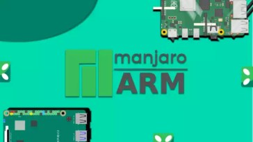 Novo Manjaro Linux ARM 20.04 lançado para Single Board Computers