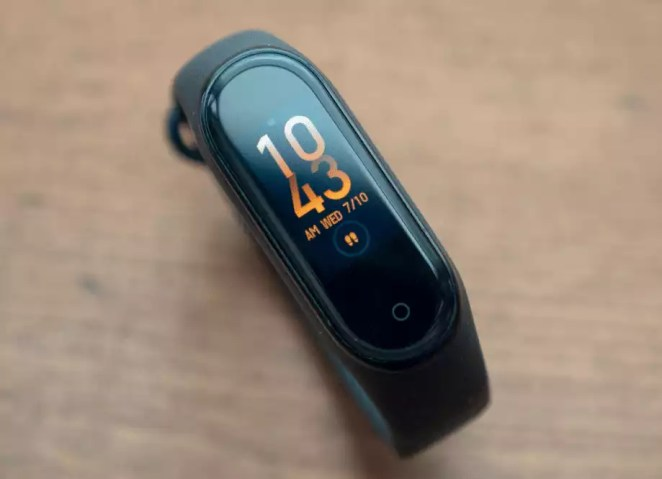 Xiaomi revela data de lançamento do Mi Band 5