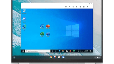 Parallels traz o Windows para Chromebooks