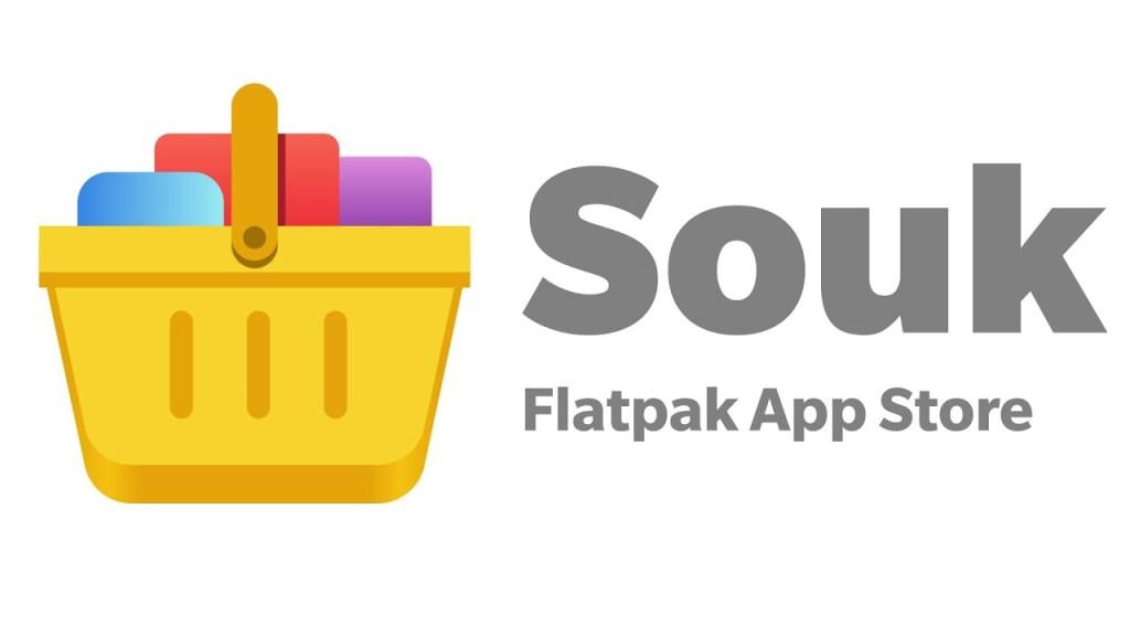 Flathub adiciona navegador Chromium e tem visual renovado com o Souk