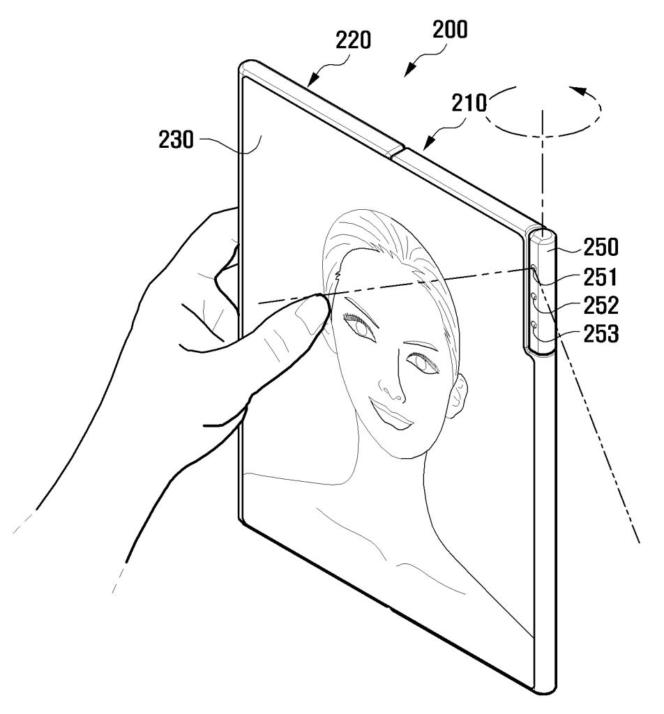 Samsung Fold Rotating Camera 2 952x1024