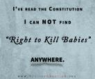 RightToKillBabies
