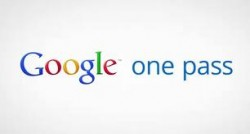 google one pass