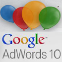 google adwords anniversary