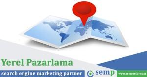 yerel pazarlama online reklam yerelleştirme hizmeti
