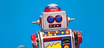arama motoru robotu