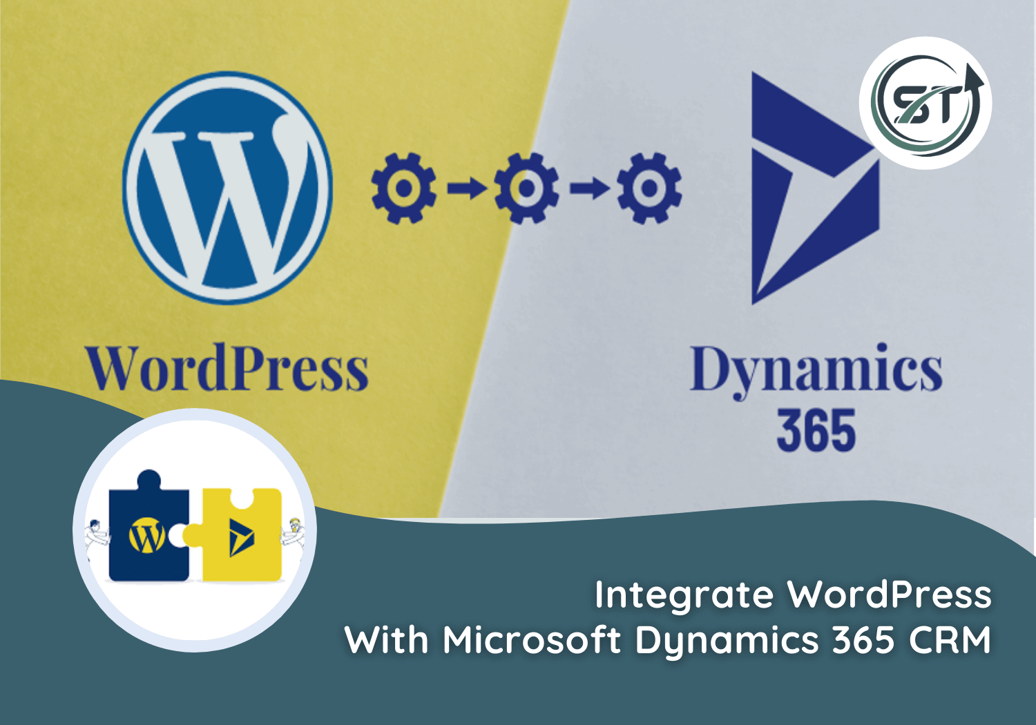 Read more about the article Integrate WordPress with Microsoft Dynamics 365 CRM