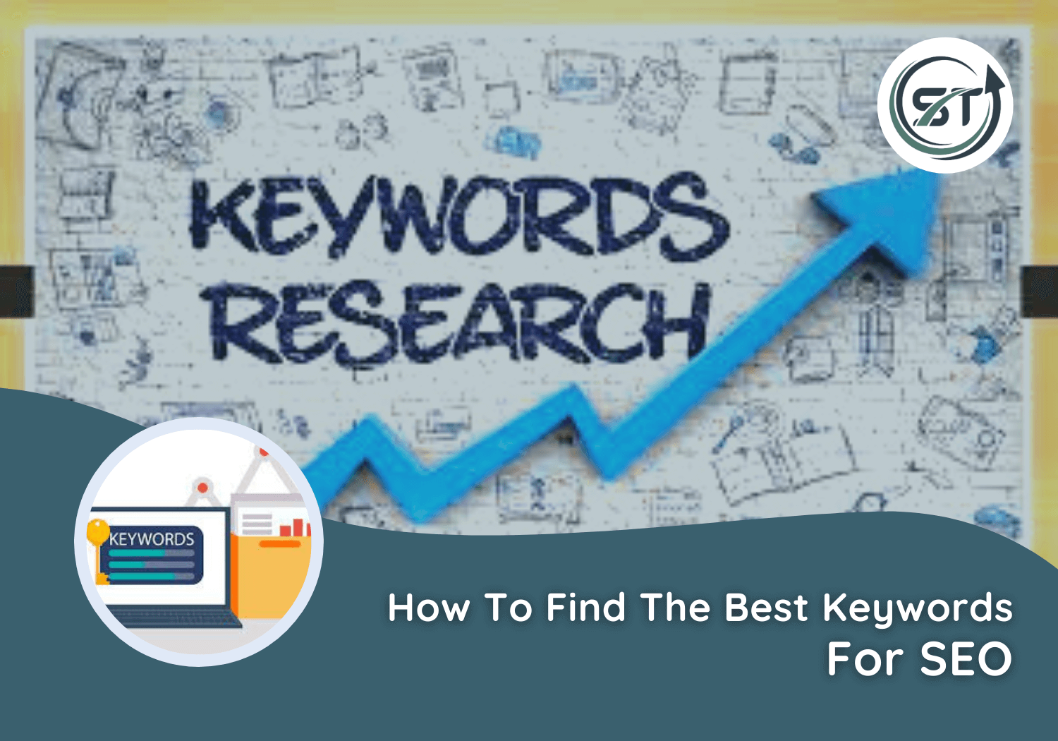 Read more about the article How To Find The Best Keywords For SEO