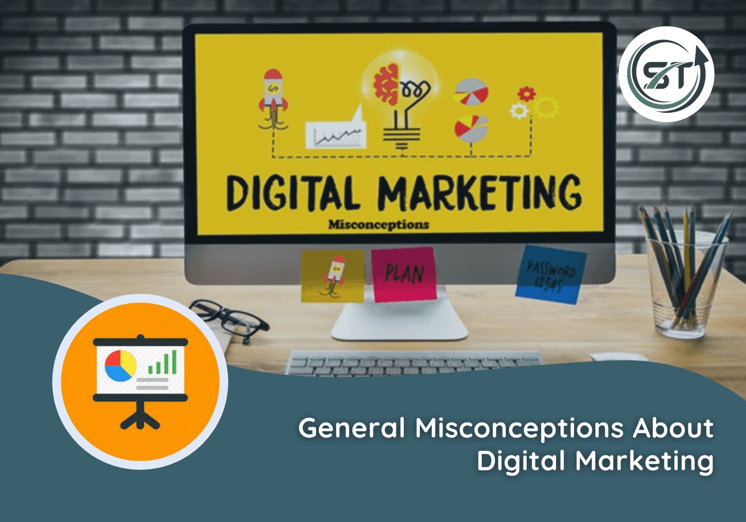 Read more about the article General Misconceptions About Digital Marketing