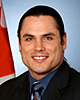 Photo of Senator Brazeau