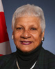Photo of Senator Cools