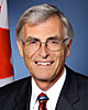Photo of Senator Cowan