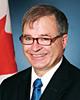 Photo of Senator Patterson